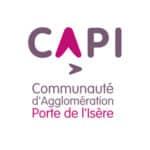 CAPI (Porte de l'Isère)